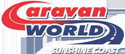 Caravan World Logo