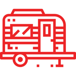 Trackvan RV Caravans Icon